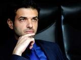 В Италии утверждают, что «Интер» уволил Страмаччиони