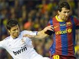 «Барселона» впервые за 40 лет выиграла у «Реала» в еврокубках