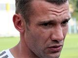 Андрей Шевченко: «Очень трудно сказать, кто станет чемпионом мира»