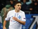 Жуниор Мораес — лучший игрок матча «Динамо» — «Партизан»