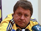 Александр Заваров: «Надеюсь, наши футболисты будут готовы на все 100%»
