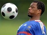 Эвра намерен подать апелляцию, чтобы вновь играть за сборную Франции