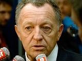 Президент «Лиона»: «Нам по силам выбить «Реал» из Лиги чемпионов»
