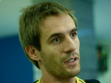 Марко Девич: «Динамо» очень хорошо усилилось»