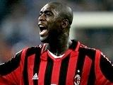 Кларенс Зеедорф: «Пока не знаю, нужен я «Милану» или нет»