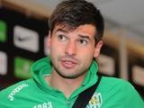 Младен Бартулович: «Один гол в ворота «Шахтера» мы все-таки заслужили»