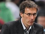 Блан призвал игроков сборной Франции исполнять национальный гимн