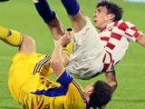 Игроки сборной Хорватии - о матче со сборной Украины