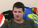 Олег САЛЕНКО: «В этом сезоне 4 команды действительно будут бороться за первое место»
