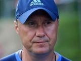 Александр ХАЦКЕВИЧ: «Есть все условия для качественной подготовки к новому сезону»