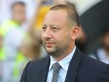 Владимир Генинсон: «Александрия» подала заявку на проведение матчей группового этапа ЛЕ на стадионе «Черноморец»