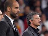В 2008 году «Барселона» выбирала между Моуринью и Гвардиолой