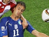 Альберто Джилардино: «Это просто позор»
