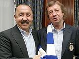 Валерий Газзаев: «Семин обязательно станет чемпионом Украины»