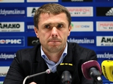 «Динамо» – «Металлист» – 3:0. Послематчевая пресс-конференция