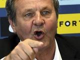 Ян Козак: «Эта крыса вредит словацкому футболу!»