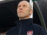 Брэдли останется у руля сборной США до 2014 года