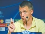 Виктор Гончаренко: «У меня есть амбиции и желание испытать себя в новых условиях»