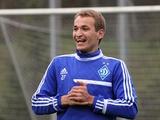 Евгений МАКАРЕНКО: «Забивать за «Динамо» мне очень приятно»