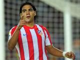 Радамель Фалькао: «Моя мечта — продолжать выигрывать трофеи с «Атлетико»
