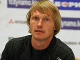 Андрей ГУСИН: «Будем страдать, пока наши футболисты не окрепнут»