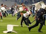 «Галатасараю» присуждена техническая победа над «Бешикташем»
