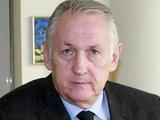 Михаил ФОМЕНКО: «Я приложу максимум усилий, чтобы вывести сборную на ЧМ-2014»