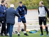Роман Яремчук: «Тренеры «Гента» пока не допускают меня к полноценным тренировкам — боятся рецидива травмы»