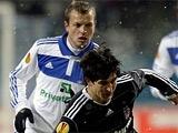 «Динамо» снова громит «Бешикташ» и выходит в 1/8 финала Лиги Европы! (ФОТО, ВИДЕО)