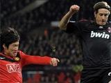 «Манчестер Юнайтед» — «Милан» — 4:0. После матча