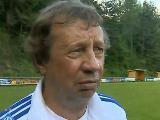 Юрий СЕМИН: «Мы должны обратить пристальное внимание на Хльобаса»