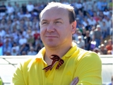 Виктор Леоненко: «Динамо» просто надо сейчас успокоиться»