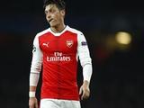 Эзил готов стать игроком «Барселоны» в январе