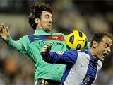 «Барселона» повторила рекорд «Реала» ди Стефано