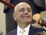 Галлиани: «Милан» становится похожим на себя»