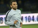 Александр Караваев: «Сначала показалось, что мяч летит выше...»