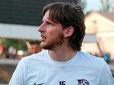 Денис Дедечко: «Кривбасс» хорошо себя показал во всех трех мартовских встречах»