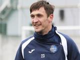 Немчанинов не сыграет против «Динамо»