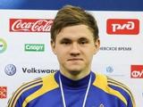 Владислав КАЛИТВИНЦЕВ: «Приятно играть дома, когда рядом родные и знакомые!»