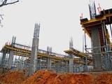 Новый стадион в Одессе достроят китайцы