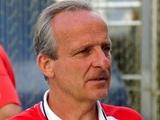 Новый наставник «Сьона» — бывший тренер «Таврии»