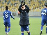 Беньямин Вербич: «Здорово отправляться в сборную с победой»