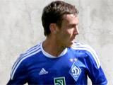 «Динамо»: Спарринг вместо тренировки