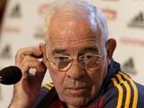 Арагонес: «ПСЖ может выиграть Лигу чемпионов»