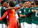 В Мехико зафиксировано локальное землетрясение после гола в ворота Германии
