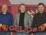 Игорь Рахаев уволен из «Гелиоса»