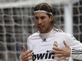 Серхио Рамос: «Для полного счастья мне не хватает победы в Лиге чемпионов»