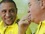 Роберто Карлос: «Говорил Керимову, что без меня и Хиддинка «Анжи» развалится»