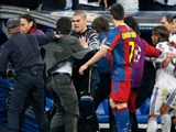 Официально. УЕФА накажет и «Реал», и «Барселону»