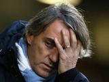Манчини: «Я лучший тренер в Англии за последние 15 месяцев»